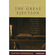 Sermons of the Great Ejection by Various Authors (Paperback)