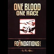 One Blood, One Race by Ken Ham (DVD)