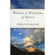 Words to Winners of Souls by Horatius Bonar (Paperback)