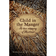 Child in the Manger – The True Meaning of Christmas