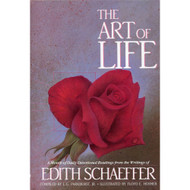 The Art of Life by Edith Schaeffer