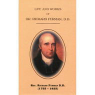 Life & Works of Dr. Richard Furman