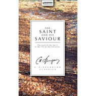 The Saint and His Saviour by C.H. Spurgeon (Paperback)