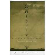 Gospel Revelation by Jeremiah Burroughs