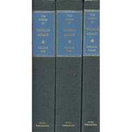 The Works of Thomas Adams (3 Volume set)