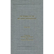 The Works of Rev. John Witherspoon (5 Volume Set)