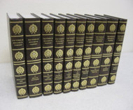 The Works of Benjamin B. Warfield (10 Vol. Set)