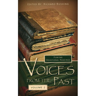 Voices From the Past: Puritan Devotional Readings (Volume 2)