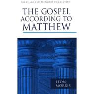 The Gospel according to Matthew (The Pillar New Testament Commentary)