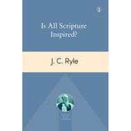 Is All Scripture Inspired?