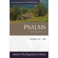 Psalms, Volume 2: Psalms 42–106