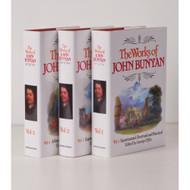 Works of John Bunyan 3 Vol. Set by John Bunyan (Hardcover)