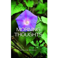 Morning Thoughts by Octavius Winslow (Hardcover)