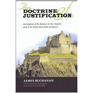 The Doctrine of Justification by James Buchanan (Paperback)