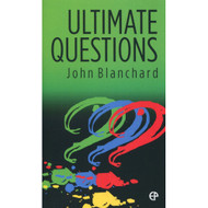 Ultimate Questions by John Blanchard ESV (Booklet)
