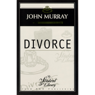 Divorce by John Murray (Paperback)