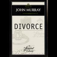 Divorce by John Murray (Paperback)