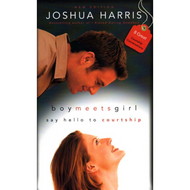 Boy Meets Girl by Joshua Harris (Paperback)