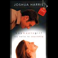 Boy Meets Girl by Joshua Harris (Paperback)