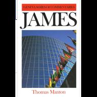 James Geneva Series of Commentaries by Thomas Manton (Hardcover)