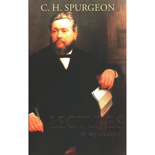 Book critique of charles spurgeon lectures