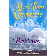 More than Conquerors by William Hendriksen (Paperback)