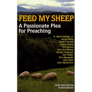 Feed My Sheep by Various Authors (Paperback)