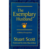 The Exemplary Husband by Stuart Scott (Paperback)