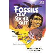 Fossils That Speak Out by Phil Saint (Paperback)
