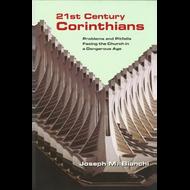21st Century Corinthians by Joseph M. Bianchi (Paperback)