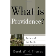 What is Providence? by Derek W.H. Thomas (Booklet)