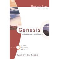 Herein is Love, vol 1: Genesis by Nancy E. Ganz (Paperback)