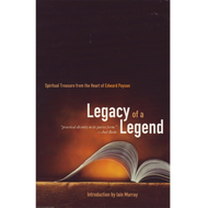 Legacy of a Legend by Edward Payson (Paperback)