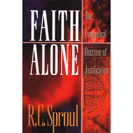 Faith Alone by R. C. Sproul (Paperback)