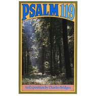 Psalm 119 by Charles Bridges (Hardcover)