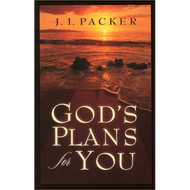 God's Plan for You by J. I. Packer (Paperback)