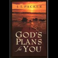 God's Plan for You by J. I. Packer (Paperback)