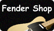 Fender guitar shop