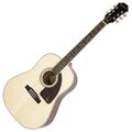 Epiphone AJ-220S solid top Dreadnought Guitar