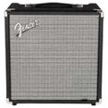 Fender Rumble 25 Bass Guitar Combo Amplifier