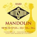 Rotosound RS 80 Troubadour mandolin strings
