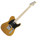 Fender Squier affinity telecaster butterscotch