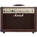 Marshall AS50D Acoustic Guitar Amplifier Brown