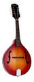Ozark Mandolin Model A Cherry Sunburst