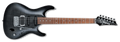 Ibanez SA260FM-TGB SA Series Guitar in Transparent Gray Burst