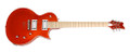 Kramer Assault 220 Plus - Candy Tangerine