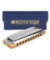 Hohner Blues Harp in the key of C