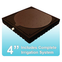 Greywater Irrigation System by ShowerSpring