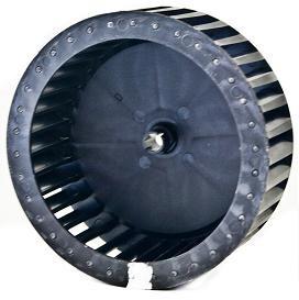 8710 4358 Blower Wheel 4 3 4 Csh Electric Motor Supply