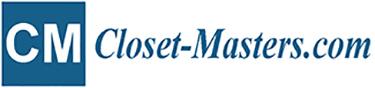 Closet-Masters logo